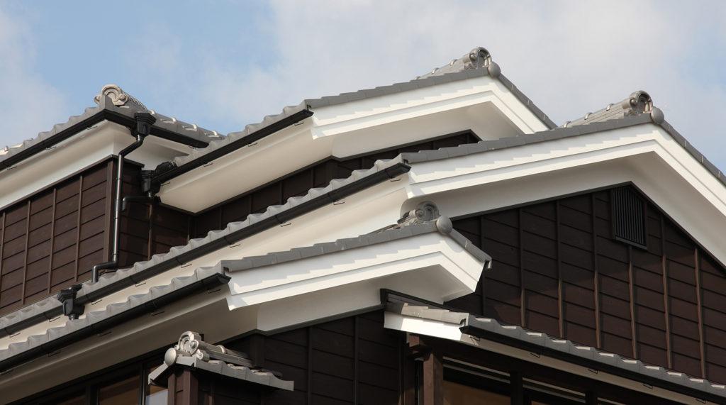 仁和寺の家